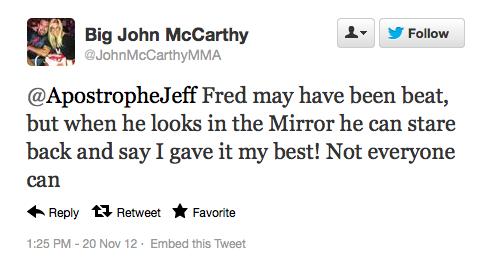 Fred Ettish, UFC 2, Johnny Rhodes, Big John McCarthy